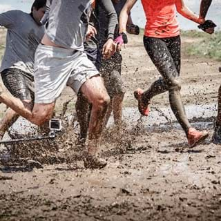 Doe eens mee aan een Family Obstacle Run