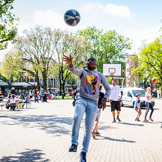Den Haag is hostcity van de Nationale Sportweek